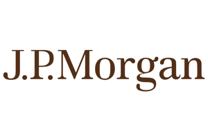 J P Morgan logo
