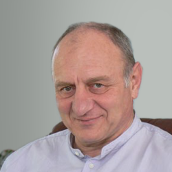 Professor George Lewith – Former Chair